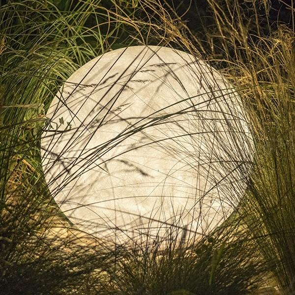 Lampada da terra Ex.Moon 3