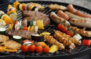 Grigliata barbecue Ferraboli