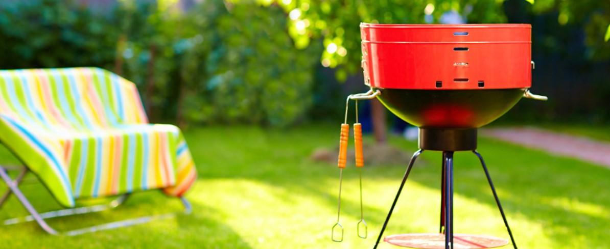 Barbecue Ferraboli grigliata